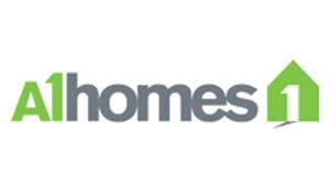 a1-homes-logo